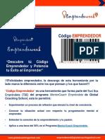 Código-Emprendedor-EmprendeWEEK