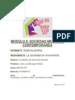 NozNavedo Candelaria M9S3 Sociedadenmovimiento