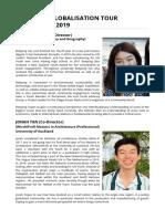 Delegation Profiles [All]