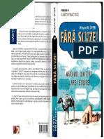 Fara scuze - Wayne Dyer.pdf