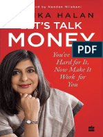 Lets Talk Money Youve Worked Hard for It, Now Make It Work for You