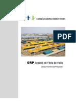 Catalogo Tuberia Fibra de Vidrio