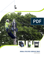 AFL Rural Utilities Service Listed Product Catalog (2)
