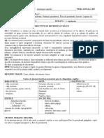 ANEXA PROIECTULUI primavara.doc