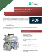 Mini Catalogo de Reguladores Industrials Es 137904