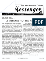 The Inter-American Messenger _ November 1, 1962