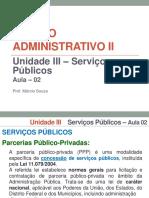 1455026_Direito Administrativo-II-Unidade-03-SERVIÇOS-Aula-02.pptx