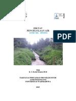 BUKU AJAR PENGELOLAAN AIR.pdf