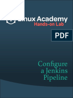 Configure Jenkins Pipeline 1513959695