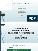 Nutricion A. Unidad 5