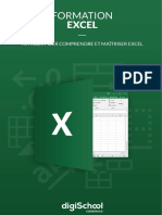 Excel - Formation Microsoft Excel.docx
