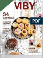 Revista Bimby Mensal Nº96 - Novembro 2018