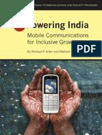 m-Powering India