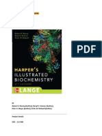 HARPERS ILLUSTRATED BIOCHEMISTRY.doc