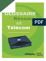 [Glossaire Termes Réseaux et Télécommunications].pdf