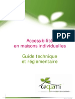 Accessibilite MI 2007