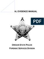 Physical Evidence Manual (3940_2)