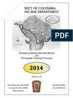 0. Complete DCFEMS EMS Protocols 2014 Version 1.0 Final 4-29-2014 308