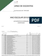 300 - Português2010_2011