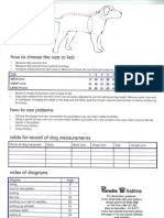 Dog Knitting Patterns2