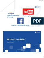 Resumo Cespe- Reta Final MPU (1)