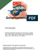 Organizações Mundiais.pptx
