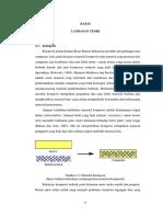 Landasan Teori Skripsi Material Serbuk Tempurung Kelapa