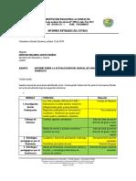 080.252.25.139.2018 - InFORMES - Informe Sobre La Actualización Del Manual de Convivencia I.E. La Consolita