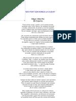 Poe Edgar Allan - El cuervo.pdf