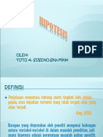 HIPOTESIS 1
