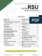 2016 NISSAN ROGUE SERVICE REPAIR WORKSHOP MANUAL PDF FREE DOWNLOAD