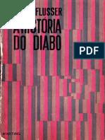 Flusser. A História Do Diabo.pdf