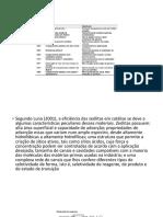 O papel da XPS  para a caracterização do material.pptx