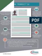 CV Format Guide