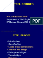 Steel Bridges Srs Ks