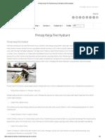 Prinsip Kerja Fire Hydrant Harus Di Ketahui Oleh Kontraktor