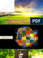 Mammary Paget Disease (Mpd) Pptx