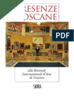 Presenze Toscane Small