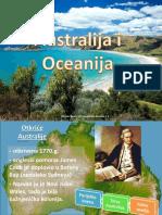 Australija i Okeanija