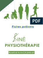 Fiches Patients (1)