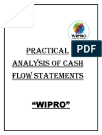 Practical Analysis of Cash Flow Statements