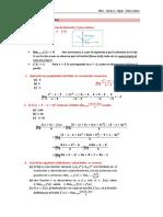 Ejercicios resuelto Calculo - Limites -.pdf