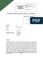 Informe 2 Refractometria Grupo 3