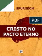 Cristo No Pacto Eterno