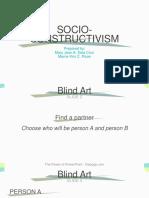 Socio Constructivism