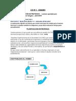 Lectura Planificación Estratégica Para Quizz JLVV
