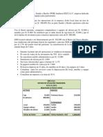 Balance General y Estado de Resultados (1)