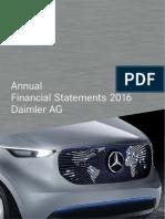 Daimler Ir Annualfinancialstatementsentity 2016