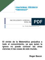 Cuestionario.matematicas 2018