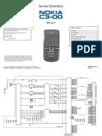 Nokia C3-00 RM-614 schematics_v1.0.pdf